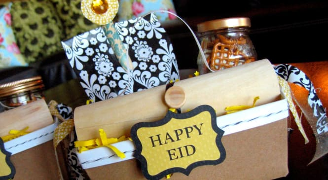 Best Gift Ideas for Eid You Can Shower Your Loved Ones With