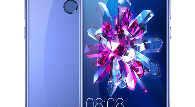 Honor 8 Lite Mobile Released in India for Rs. 17,999, runs on Android 7.0 Nougat