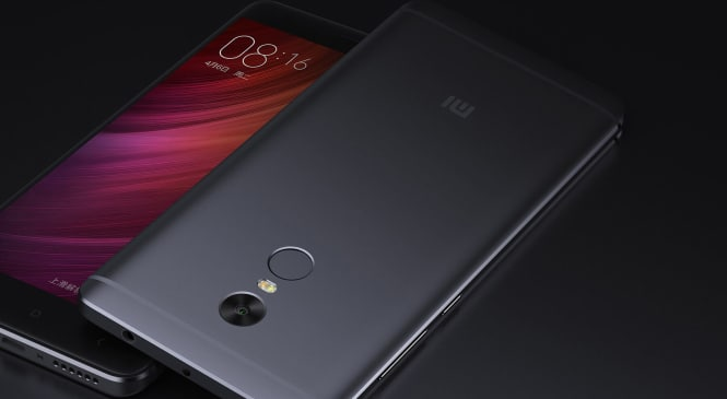 Redmi Note 4, Matte Black Color Variant to Go On Sale Today at 12 PM IST