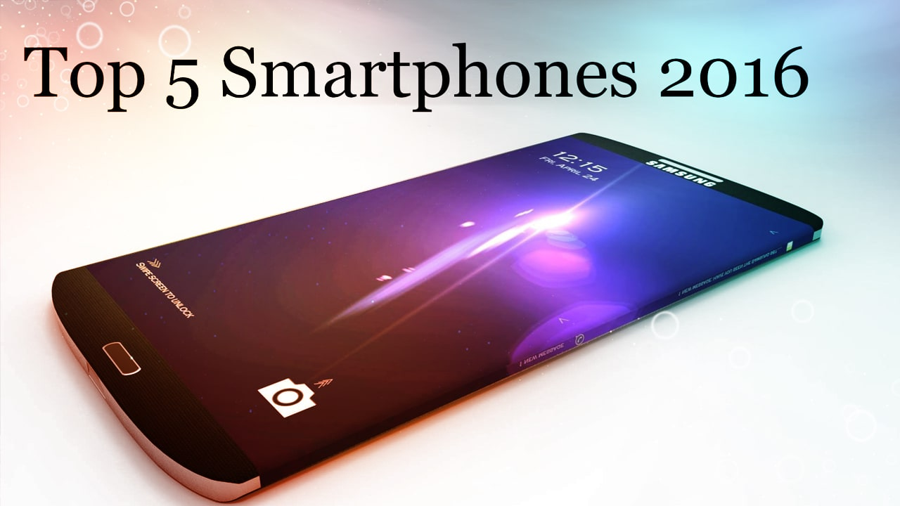 Top 5 Smartphones Under Rs. 20000