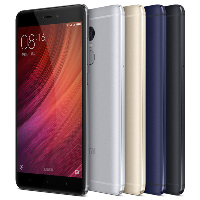 Xiaomi Redmi 4 64GB: Features and Specification