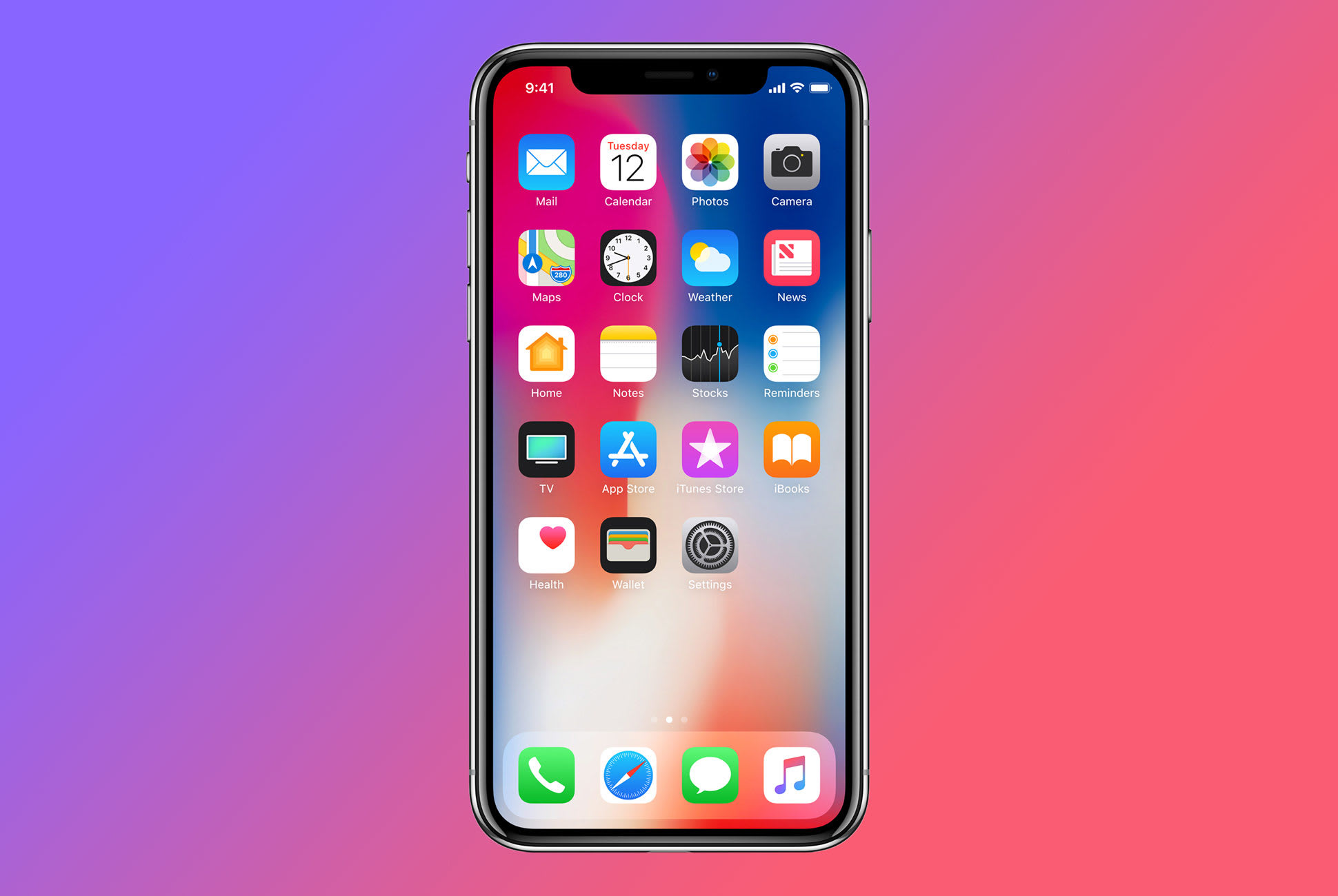 iPhone X: Features, Specification and Everything Else