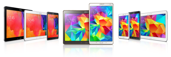 List of Samsung Tablets Price in India that are Going to Rock in 2017