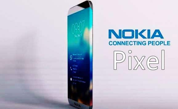 Nokia Pixel Mobile: Features & Specifications