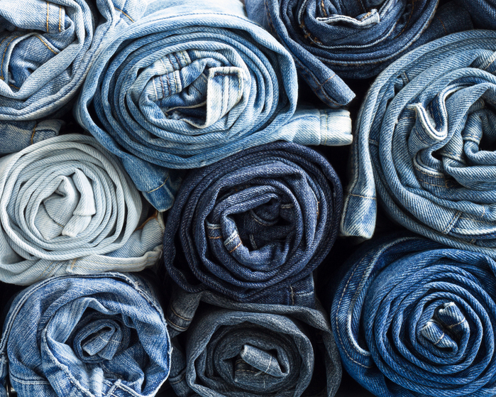 Find out why is indigo the top colour of the year 2017