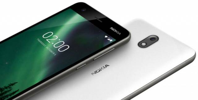 Nokia 8 (2018) Is All Set To Launch with Nokia 9