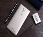 Gionee M6S Plus Smartphone with 6020mAh Battery and 6 GB RAM Launched
