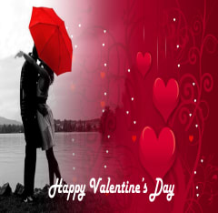 Flashback of Valentine's week on the day of love Image