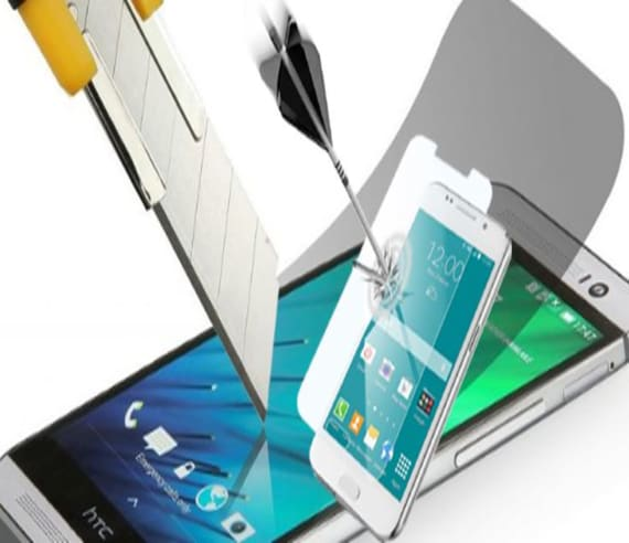 Why We Should Always Use A Screen Protector On Our Smartphones