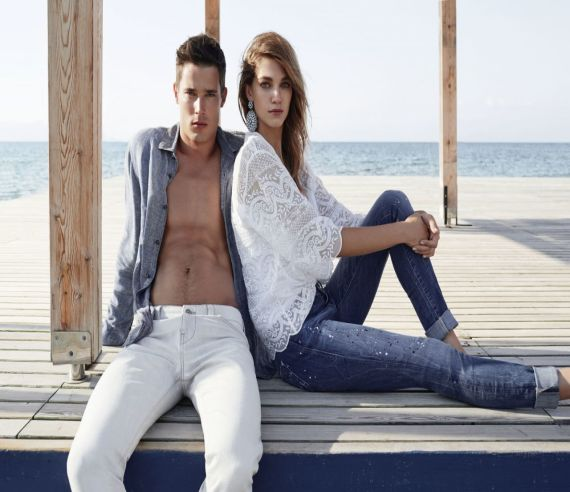 """All You Need to Know About The Most Loved Garment Ever """"JEANS"""""""