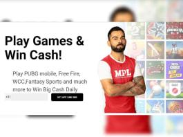 MPL Mobile Premier League