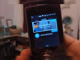 Aarogya Setu App Feature Phones