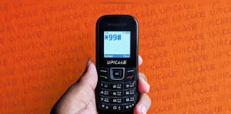 Feature Phone USSD Based UPI Recharge Method