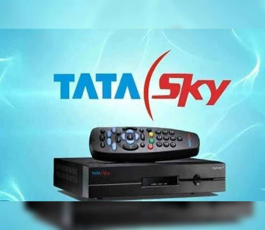 Tata Sky DTH Recharge Plans 2020