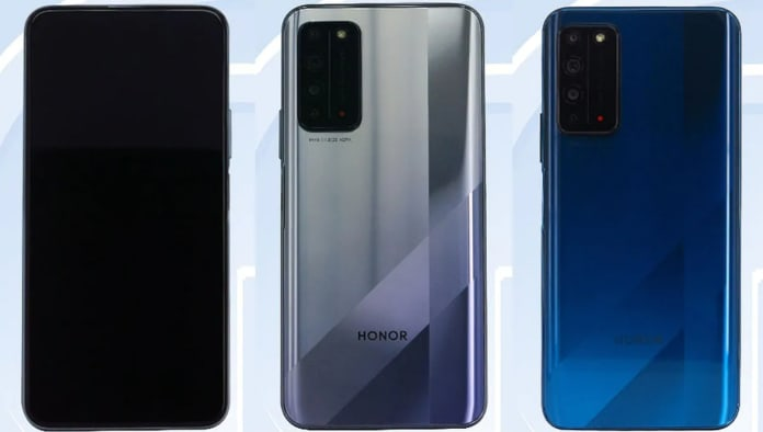Honor X10 Featured Image