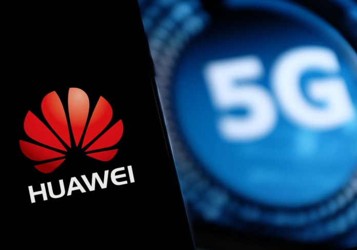 Huawei 5G featured image