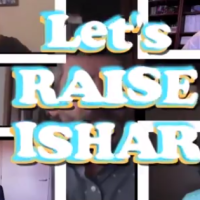 Let's RAISE ISHAR!
