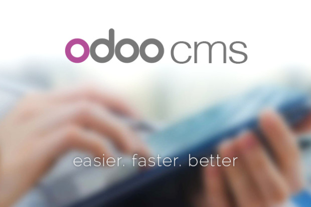 Bootstrap Themes for Odoo CMS | Indiegogo
