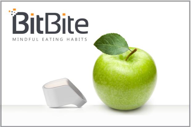 食生活の乱れを付けるだけで改善! 忙しくても健康になれるナイスなガジェット「BitBite」 5番目の画像