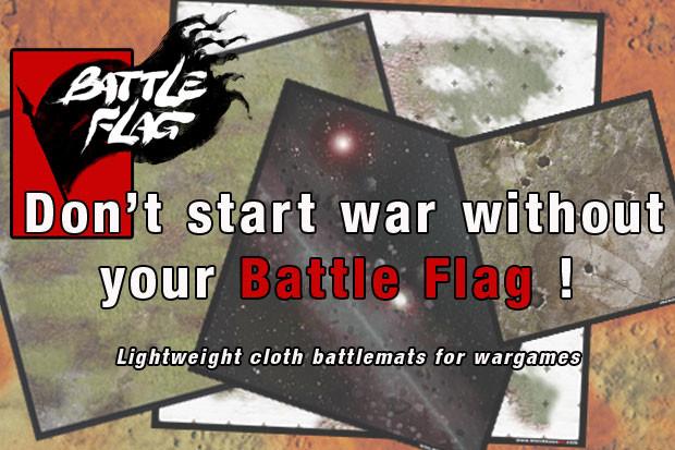 Battle Flag Qrholypspjcpwfm4shd9
