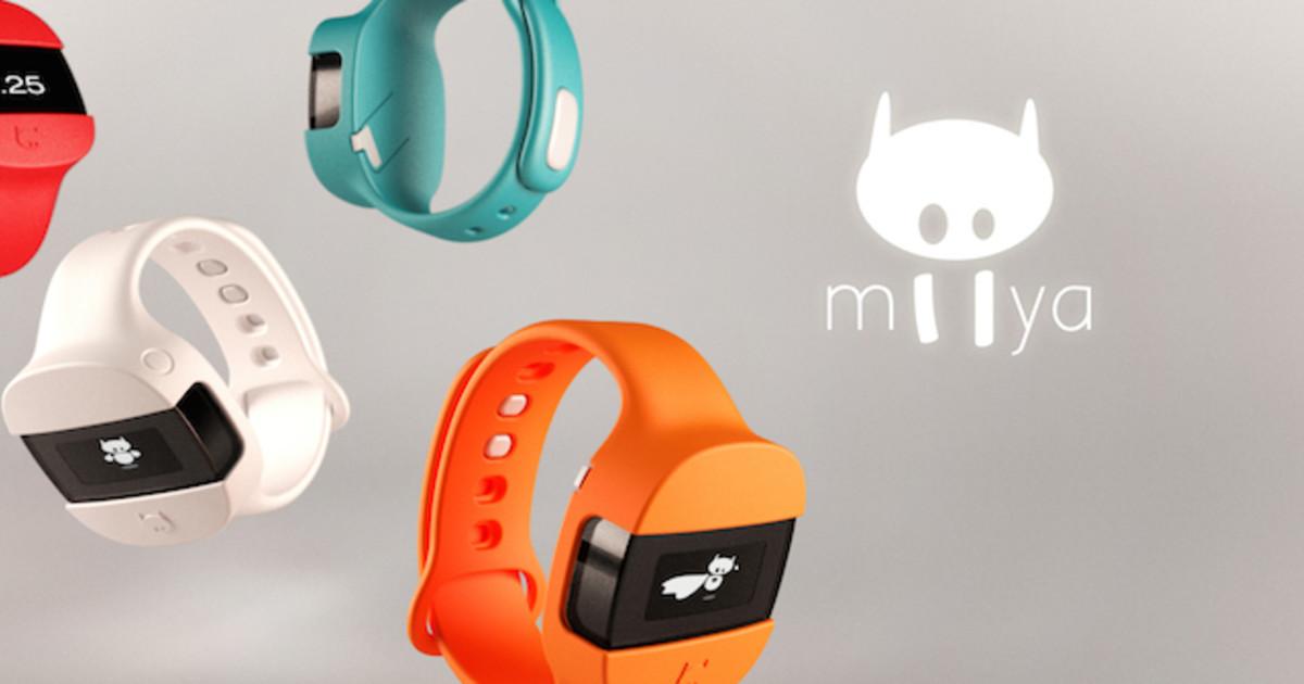 子供の成長を見守りたいのが親心。子供の安全をテクノロジーで守るスマートウォッチ「Miiya」 5番目の画像