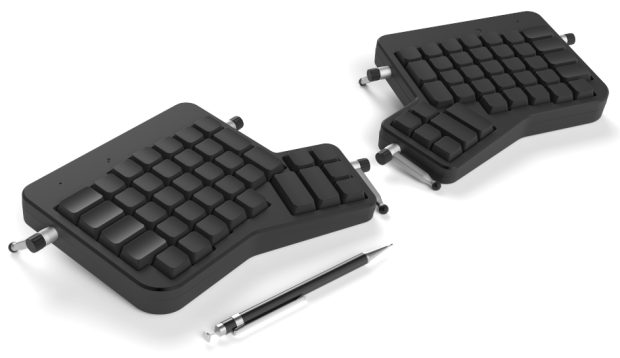 Image result for ergodox