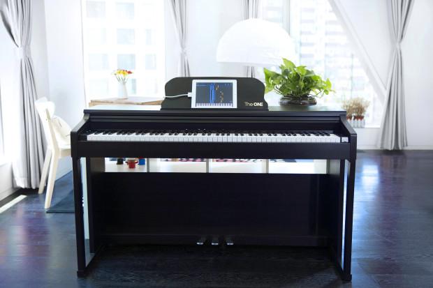 학습용 스마트 피아노 'The ONE' - (주)위너스랩
