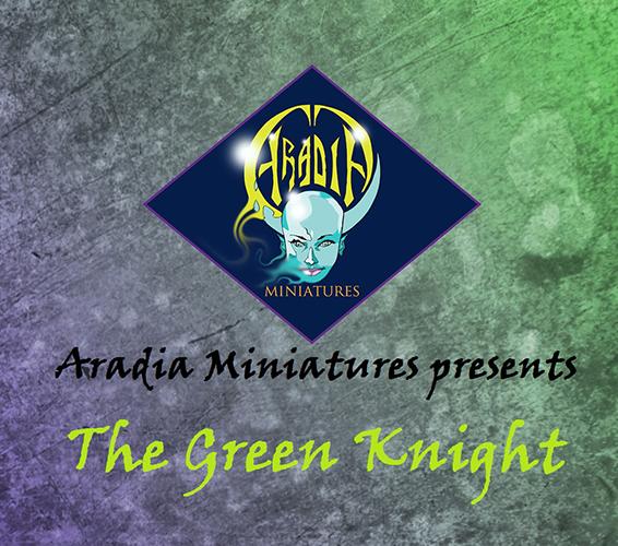 The Green Knight | Indiegogo