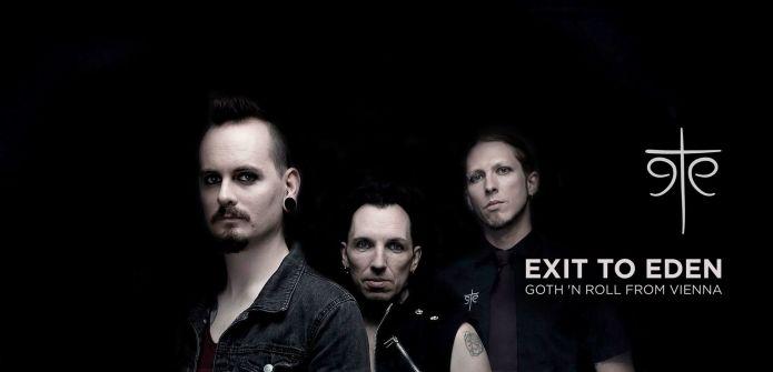 Exit To Eden New Album Indiegogo