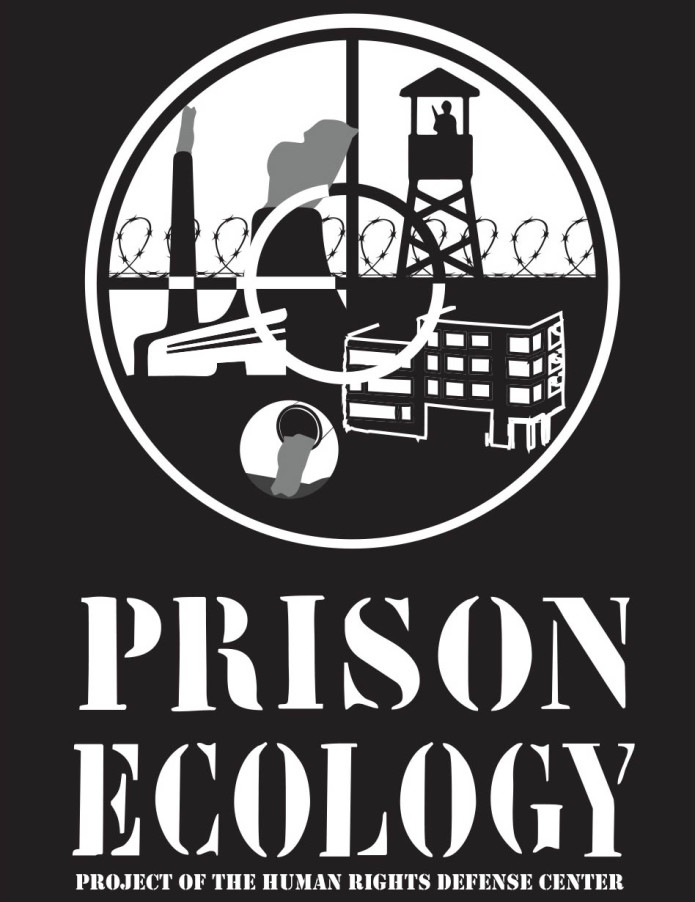 prison ecology project indiegogo Samsung 4K TV other ways you can help