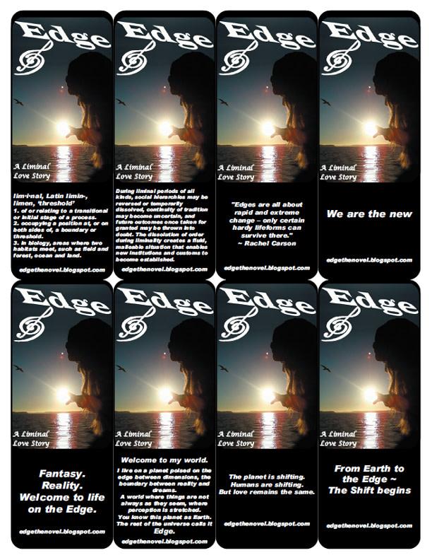 Soundtrack For Edge The Novel Indiegogo