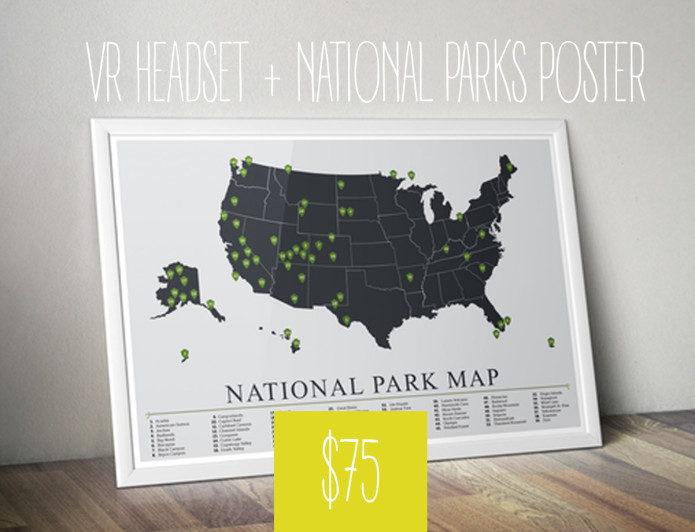 WildEyes: National Parks in 360\' Video   Indiegogo