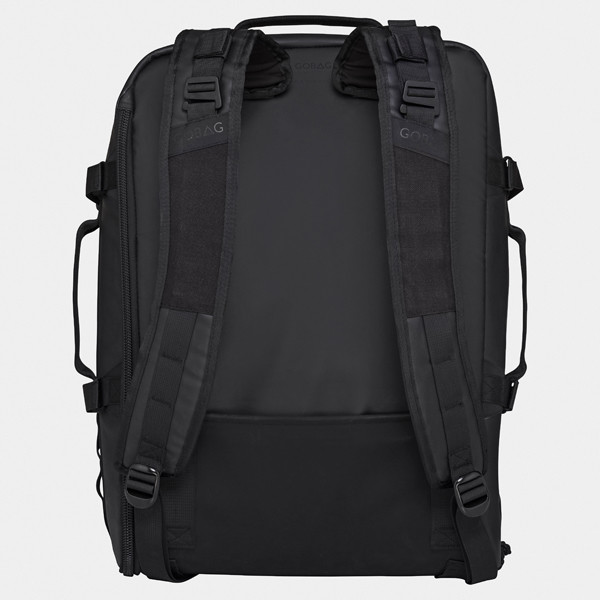 611c5ac9fe The GOB∆G is a carry-on sized duffel bag designed so you can travel compact  with all the gear you need. Its killer feature is the Max Pack Bag