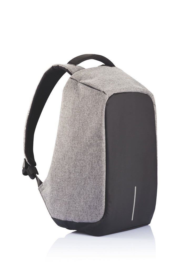 Bobby, the Best Anti Theft backpack by XD Design | Indiegogo