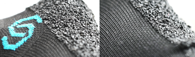 Revolutionary adhesive-free technology