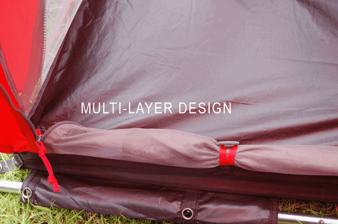 Multi Layer Design