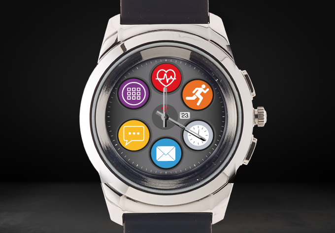 ZeTime screenshot of hybrid smartwatch