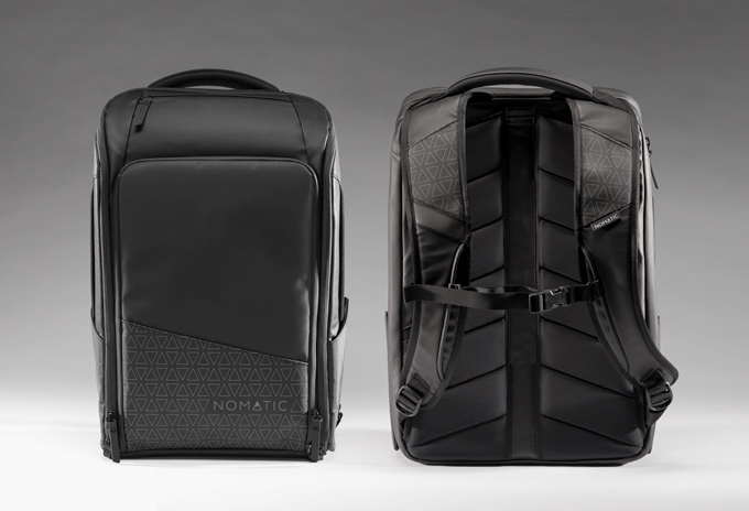 e2dd794237c544 The NOMATIC Backpack and Travel Pack | Indiegogo