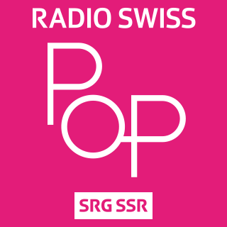 Radio Swiss Pop