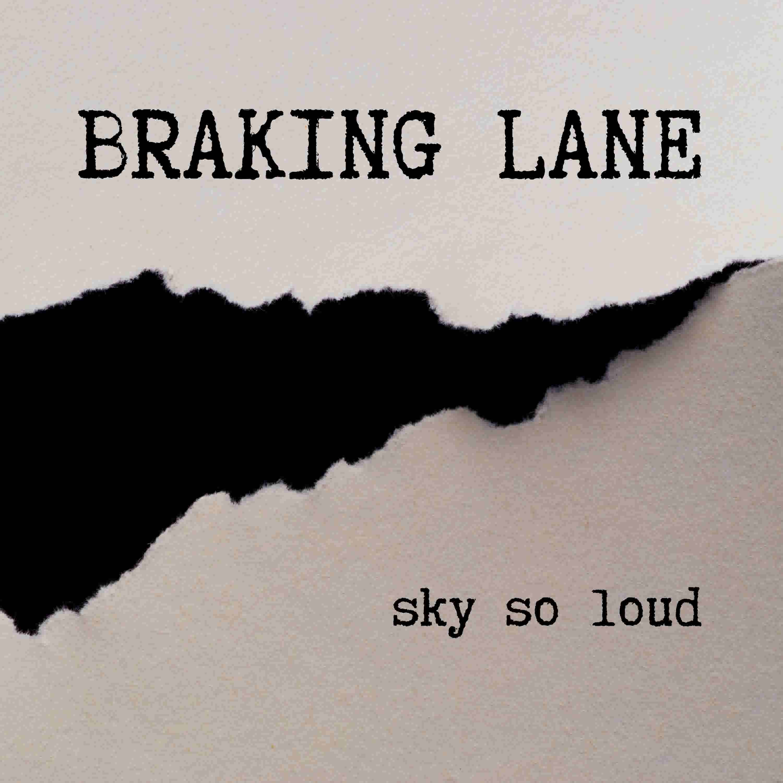 Braking Lane