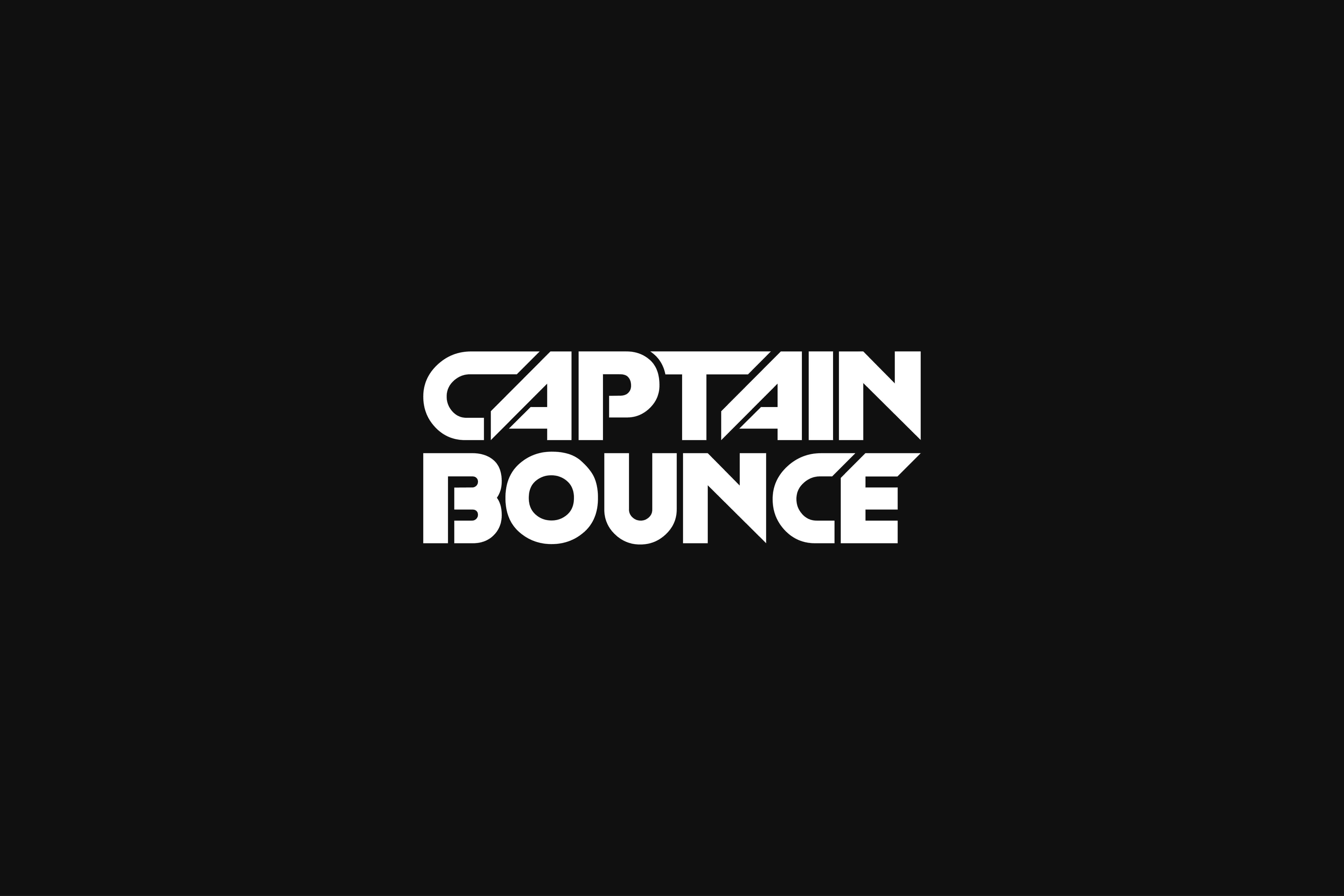 Captain Bounce