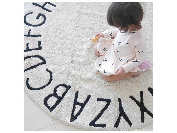 Alphabet Kids Rug