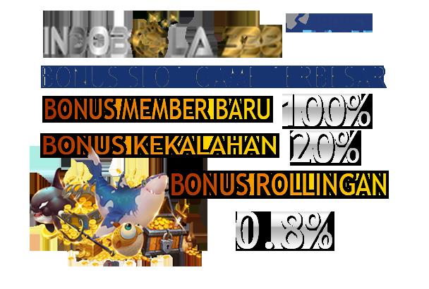 bonus promo