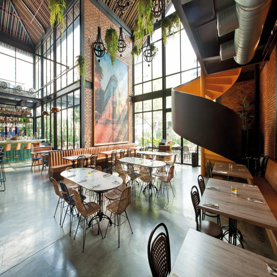 genius loci interior design jakarta selatan