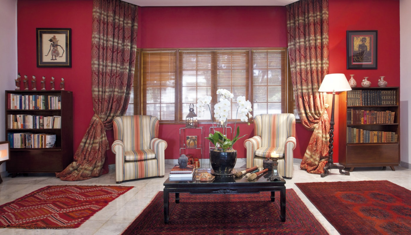 Interior Design And Feng Shui Indonesia Design
