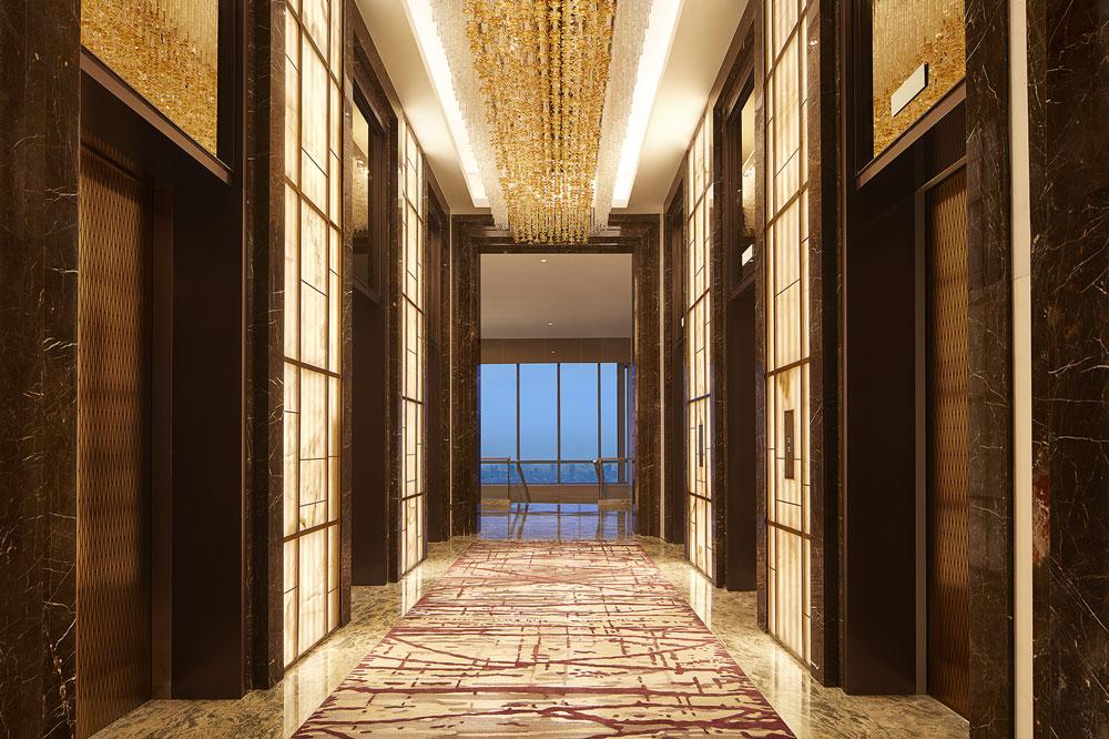 The Westin Jakarta Indonesia S Highest Luxury Hotel
