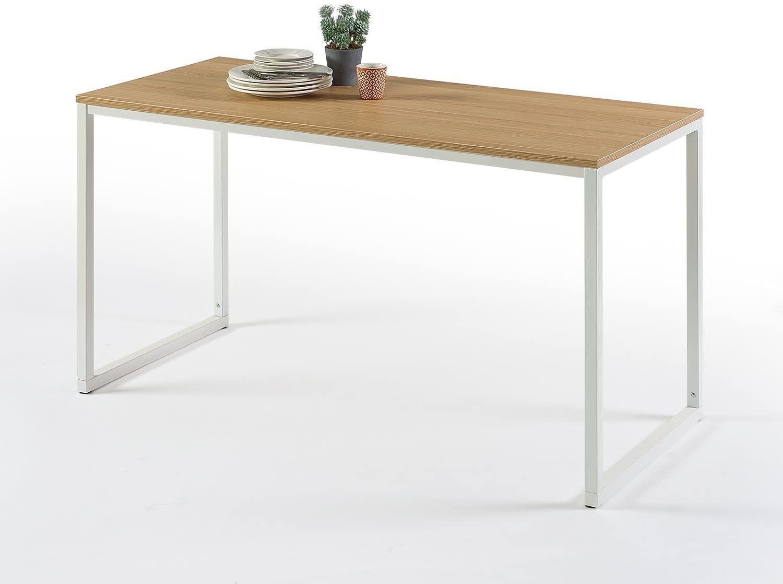 Zinus Jennifer Modern Studio Collection Soho Rectangular Desk | Source: amazon.com