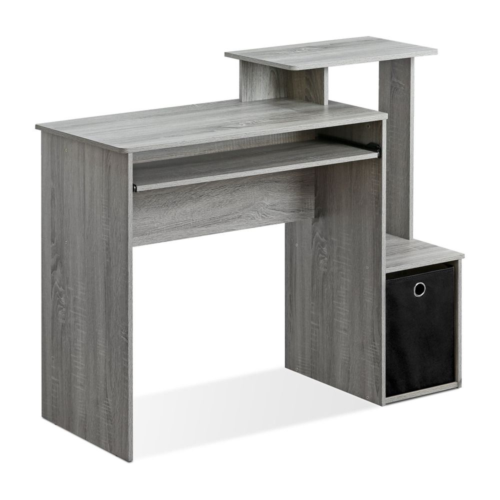 Furinno Computer Desk | Source: ebay.com