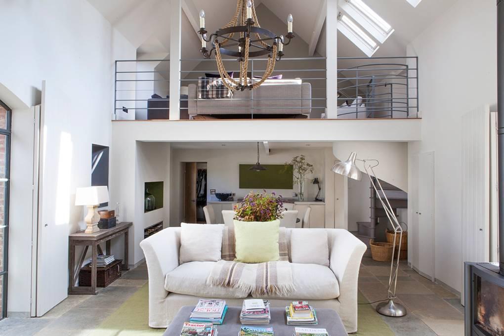 10 Brilliant Mezzanine Designs And Uses 2020
