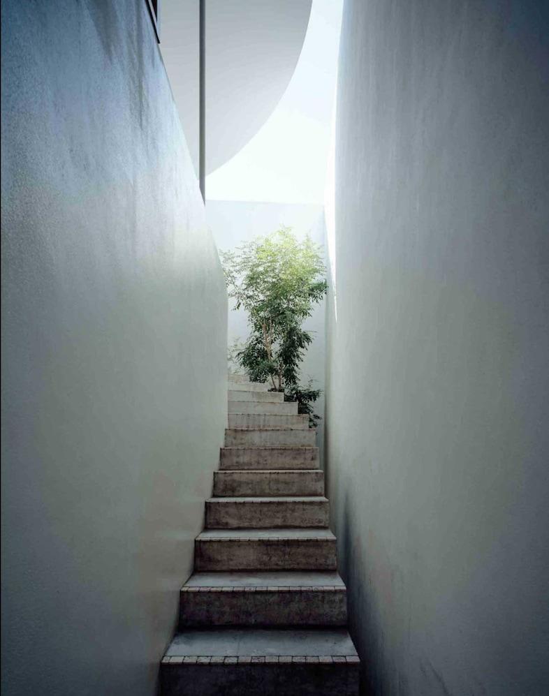 Love House | Source: hosakatakeshi.com